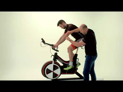 Wattbike : How To Set Up