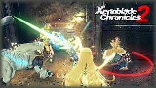 Die alte Fabrik #61 - Xenoblade Chronicles 2 | Let's Play
