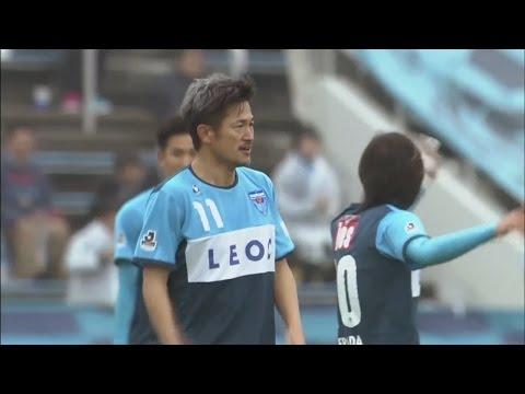 Kazuyoshi Miura - the 50-year-old striker