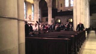 O God Beyond All Praising - Richard Proulx (THAXTED)