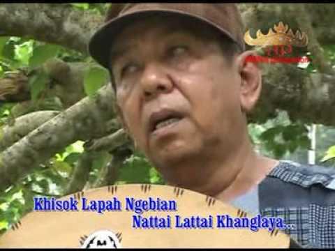 YATIM PIATU ( Arifin, Lampung,  Irama Klasik Gambus dan biola )