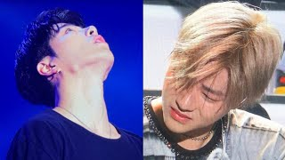 ikon cry at first concert without hanbin