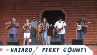Mountain Melody 2010 Hazard Perry County Kentucky Bluegrass Festival (Part 3)