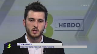 7/8 L'Hebdo – vendredi 26 mai 2017