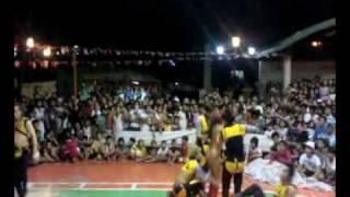MANDALUYONG CITY - Fire Exit 2 DANCERS