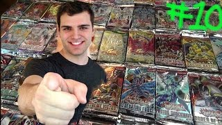 Best Yugioh 204 Booster Pack Opening Extravaganza! All Yugioh Expansion Sets Ever Released!! Part 10 Thumbnail