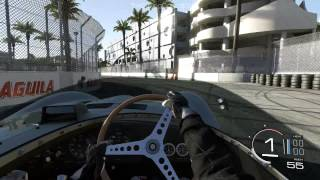 Forza 5 - All Cars From Long Beach Booster Pack