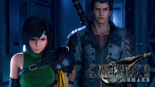 Final Fantasy 7: Intergrade (Yuffie DLC) - [Part 7 - Shinra HQ] - No Commentary