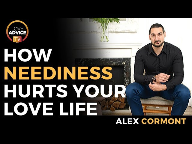 Neediness In A Relationship | How It Can Hurt Your Love Life