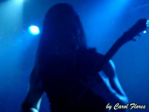 Isaac Delahaye (Kingdom Of Heaven) - EPICA