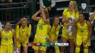 Sports Report Update: Pair of thrilling women\'s basketball games in Oregon headline busy day