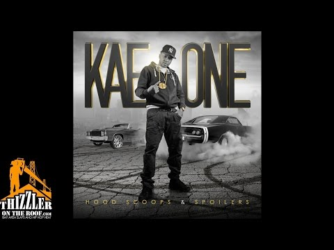 Kae One Ft. The Jacka, Carey Stacks - Forever [Thizzler.com]