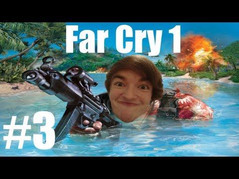 Far Cry 1 (EP03): Wall Lover!