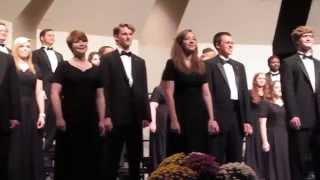 ATU Chamber Choir - Nordic Polska