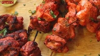 Keto Chicken Tikka | Keto Recipes | Headbanger's Kitchen