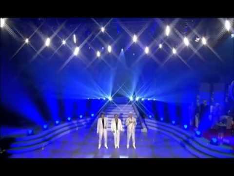 Die Flippers - Ihr bleibt für immer in unseren Herzen (letzter Fernsehauftritt) 2011