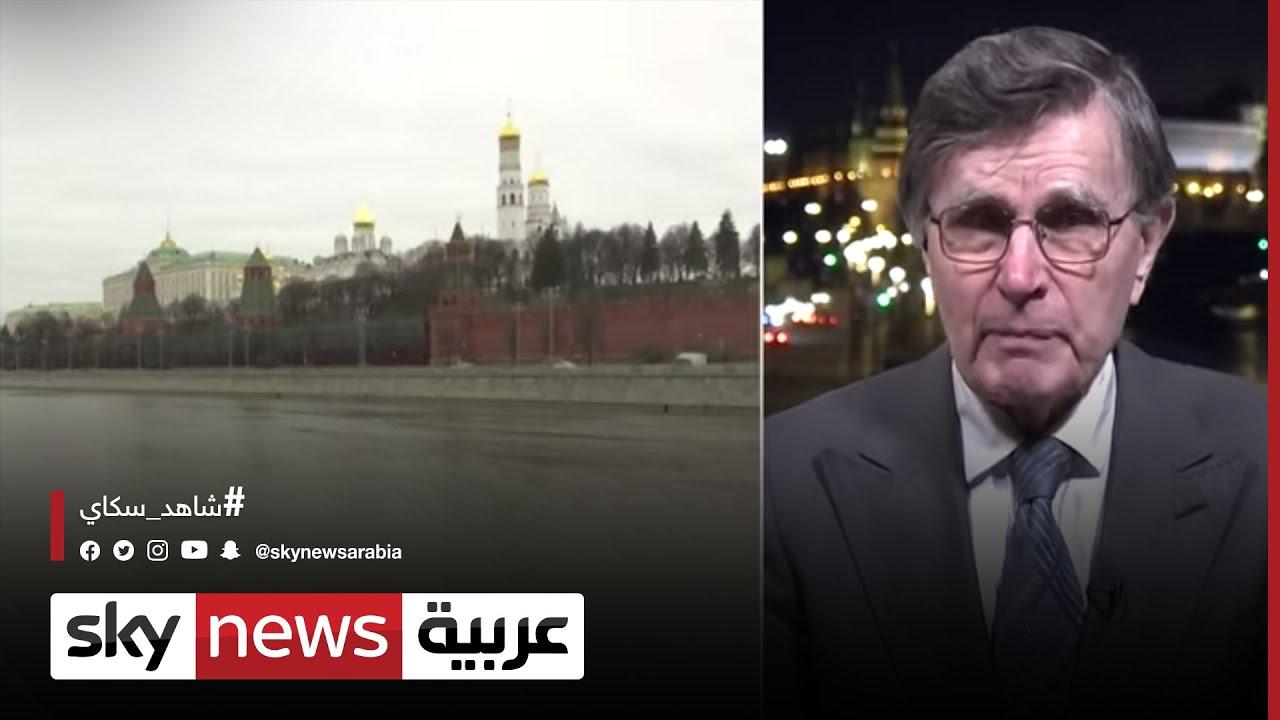 فيتشسلاف ماتوزوف: أعتقد أن الرد الروسي سيكون مناسب على كل دولة انضمت لموقف الإدارة الأميركية  - نشر قبل 2 ساعة