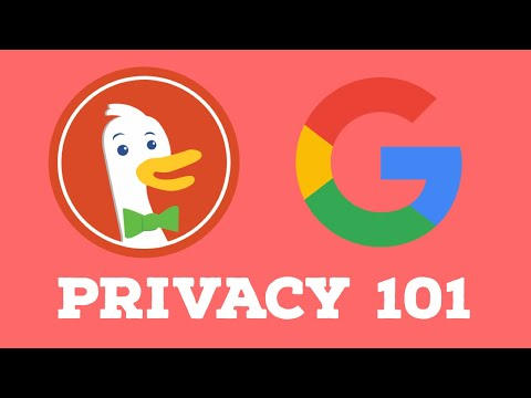 What is DuckDuckGo and how does it work?