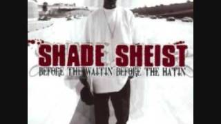 Shade Sheist Ft Krayzie Bone, Wish Bone Paper Paper