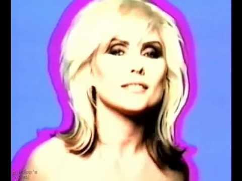 Deborah Harry - Sweet And Low - Remix (Sweet Chariot Mix - Edit).wmv