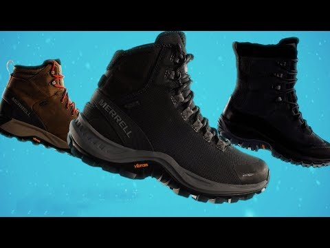 Winter Hiking Boot Collection | Merrell