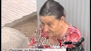 GAFOVI TV STAR 2012 - ortoma za besenje