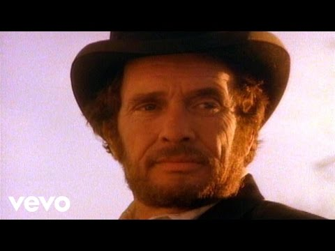 Merle Haggard, Willie Nelson - Pancho and Lefty (Video)