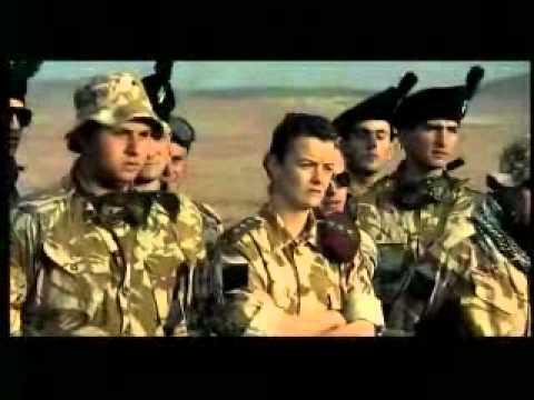 Iraq War Archive  Due North 1 of 5  Legacy Shortfilm on BBC Night