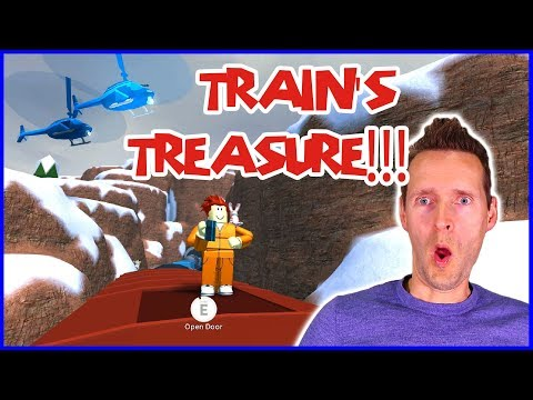 How to Easily Rob a Train in Jailbreak streaming vf