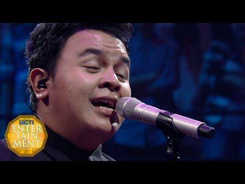 Tulus - Gajah Konser [Pemenang AMI 2015] [29-09-2015]
