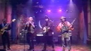 Скачать Bela Fleck And The Flecktones Stomping Grounds 1996