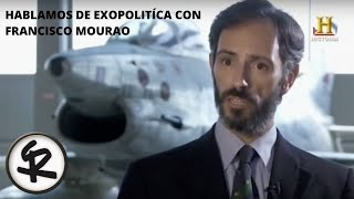Ufo News - Exopolitica con Francisco Mourao