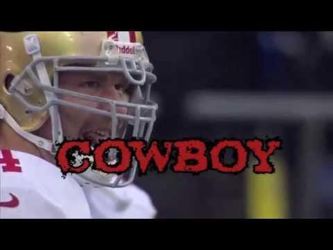 """""""Cowboy"""" Justin Smith"""