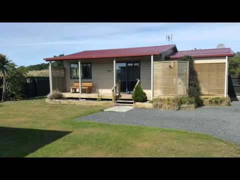 Dunedin Holiday Park for Jan