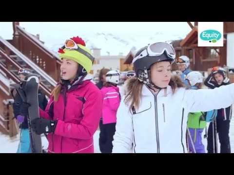Equity Ski Experiences