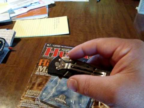 Review Of Smith And Wesson Cutting Horse, And A Lil Bit About North American Hunting Club