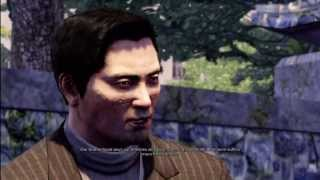 Sleeping Dogs - Mission 19 - Initiation