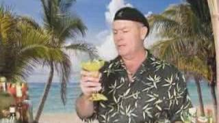 The Hula Island Show - Episode #1 - Banana Margarita