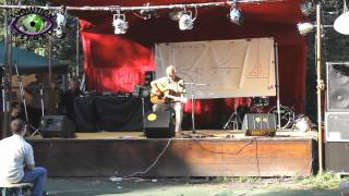 Bernd Senf - Wir Wollen Leben - Die Kritische Masse Festival 2011