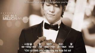 [MP3 DL] SHINee Jonghyun - A Million Roses [EngSub + VietSub]