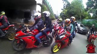Download Video Red Dragon Community - Kawasaki Ninja 250 Official Video Full Version MP3 3GP MP4