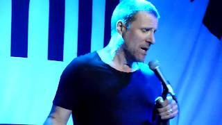 Sleaford Mods 'TCR' HD @ Stoke, The Sugarmill, 22.03.2019