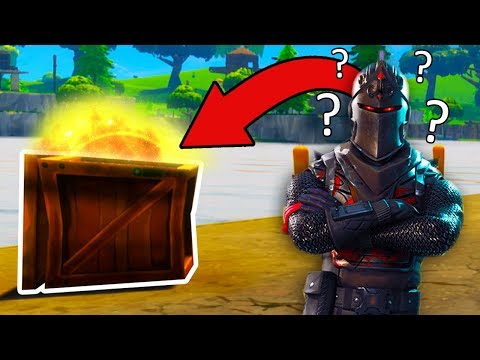 SECRET OVERPOWERED STRATEGY | Fortnite Battle Royale