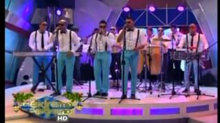Chiquito Team Band D'Extremo a Extremo 11 27 13