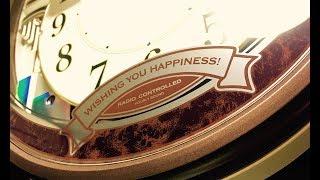 スモールワールド アルディ からくり時計 Bメロディ[MIXジャンル] 3/3 アルディ 検索動画 35