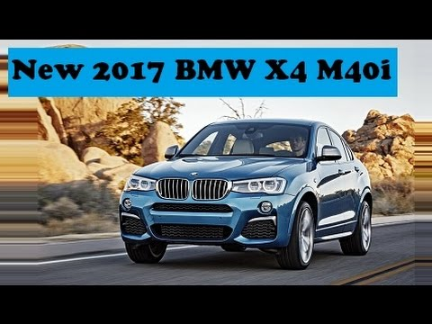 new 2017 bmw x4 m40i on sale next february price maybe. Black Bedroom Furniture Sets. Home Design Ideas