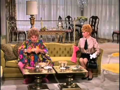 Heres Lucy: Lucy and Shelly Winters