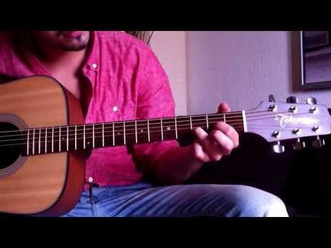 Leichte Lieder für Gitarre lernen - Summer of '69