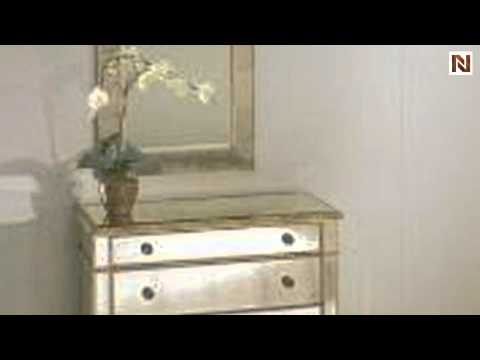Borghese Hall Chest By Bassett Mirror 8311 766