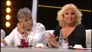 Stefan Petrovic - Rasiri ruke o majko stara - (Live) - ZG 2014/15 - 20.09.2014. EM 1.